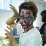 星槎国際高等学校広島学習センターワークショップ