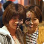 バックパッカーズ宮島1周年記念パーティー!