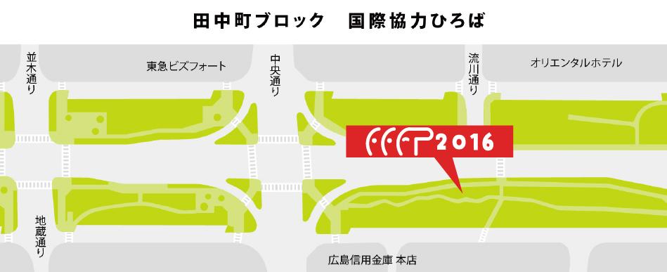 FFFP-map