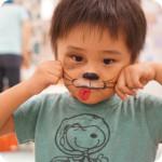 Kid's art ひろしま8.11