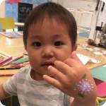 Kid's art ひろしま0827-28