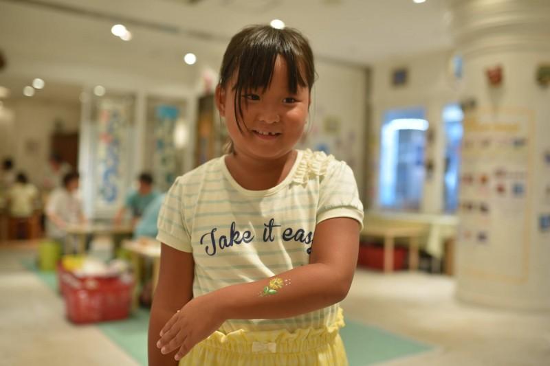 広島フェイスペイント組合-KidsArtHiroshima-009