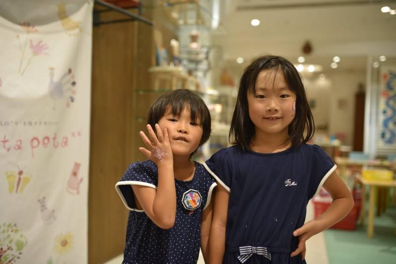 広島フェイスペイント組合-KidsArtHiroshima-019