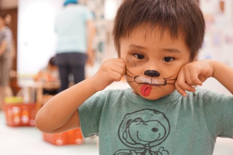 広島フェイスペイント組合-KidsArtHiroshima-0811-001