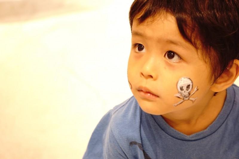 広島フェイスペイント組合-KidsArtHiroshima-0811-003