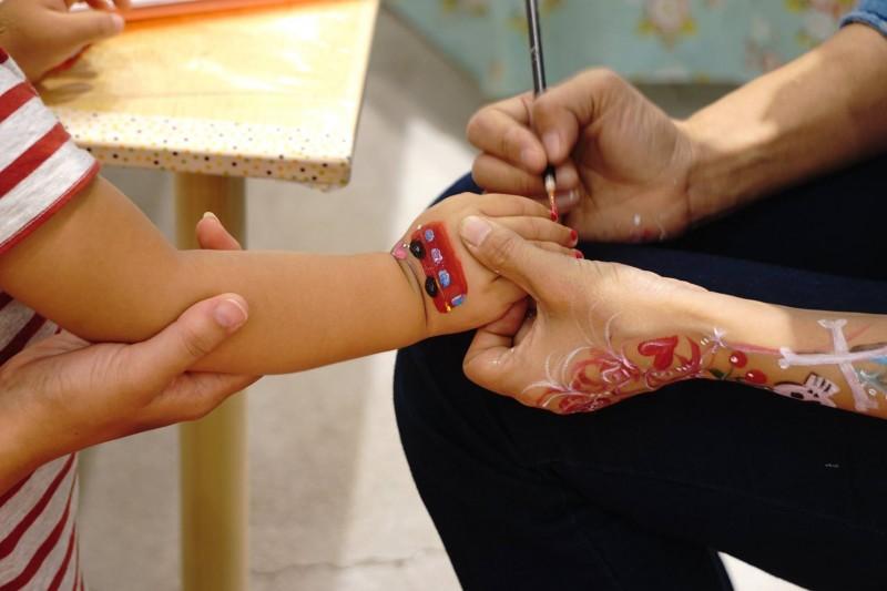 広島フェイスペイント組合-KidsArtHiroshima-0811-006
