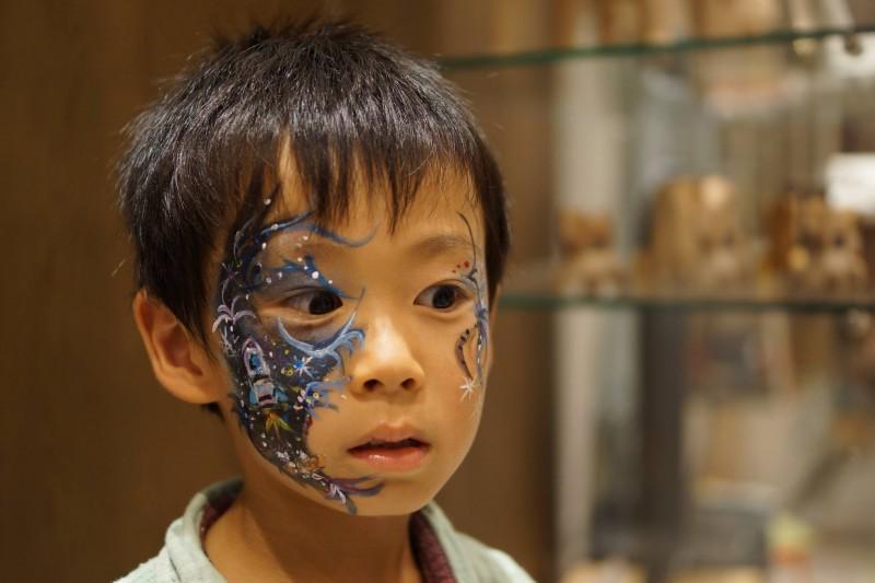 広島フェイスペイント組合-KidsArtHiroshima-0811-026