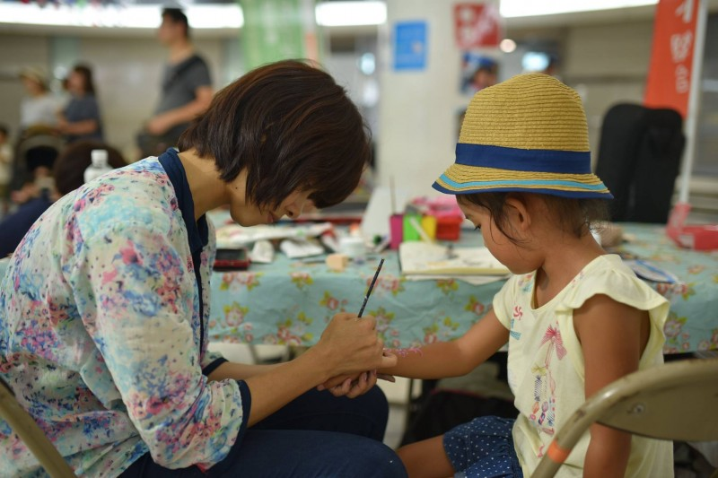 広島フェイスペイント組合-Kid'sart ひろしま-0827-28-002