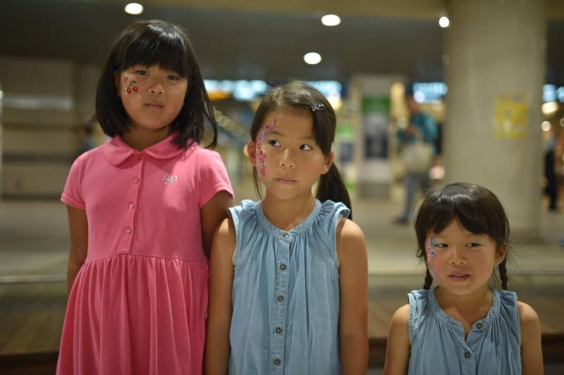 広島フェイスペイント組合-Kid'sart ひろしま-0827-28-005