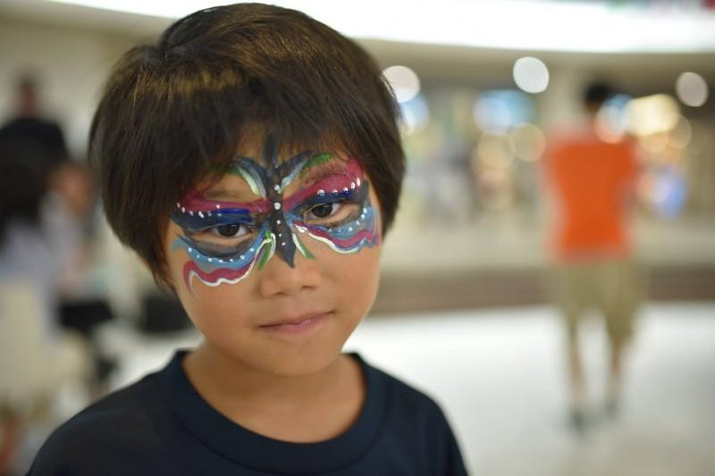 広島フェイスペイント組合-Kid'sart ひろしま-0827-28-010