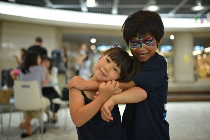 広島フェイスペイント組合-Kid'sart ひろしま-0827-28-011