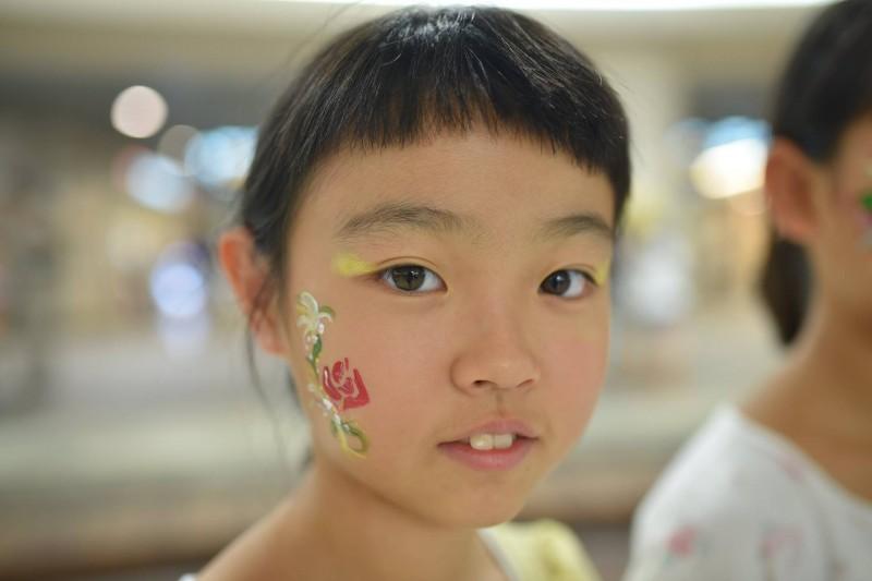 広島フェイスペイント組合-Kid'sart ひろしま-0827-28-016