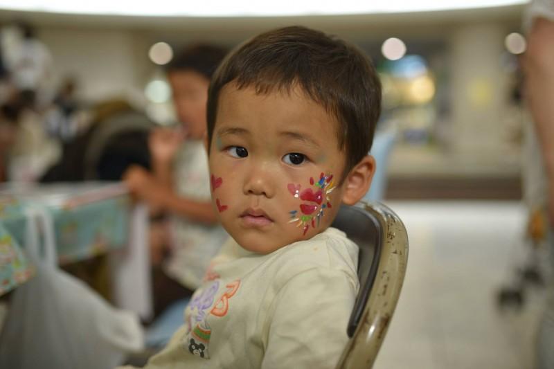 広島フェイスペイント組合-Kid'sart ひろしま-0827-28-027