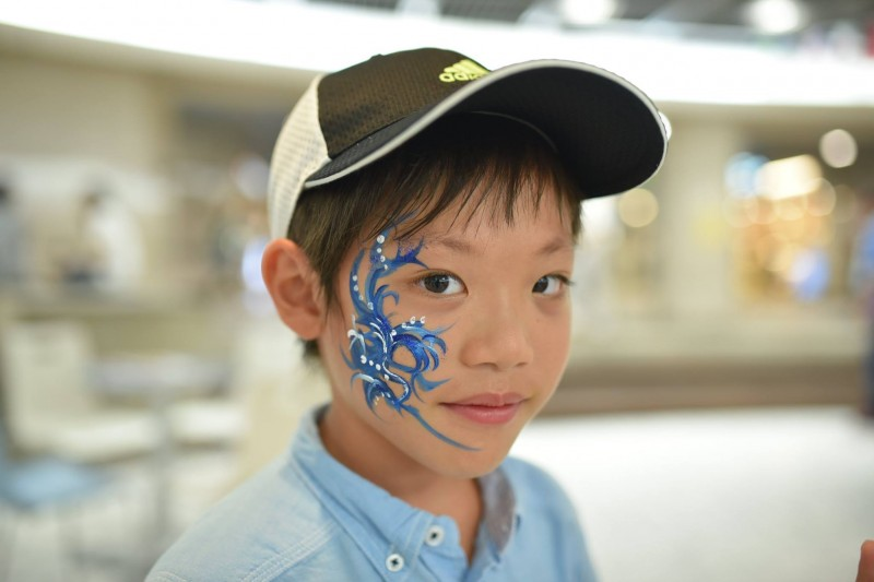 広島フェイスペイント組合-Kid'sart ひろしま-0827-28-030