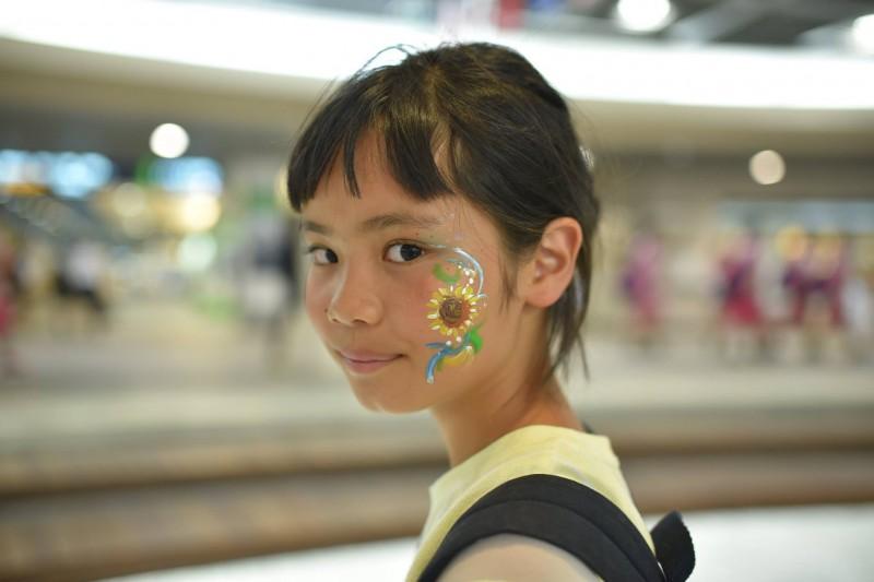 広島フェイスペイント組合-Kid'sart ひろしま-0827-28-038
