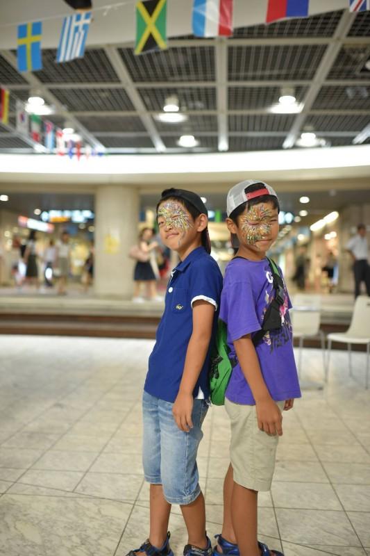 広島フェイスペイント組合-Kid'sart ひろしま-0827-28-041