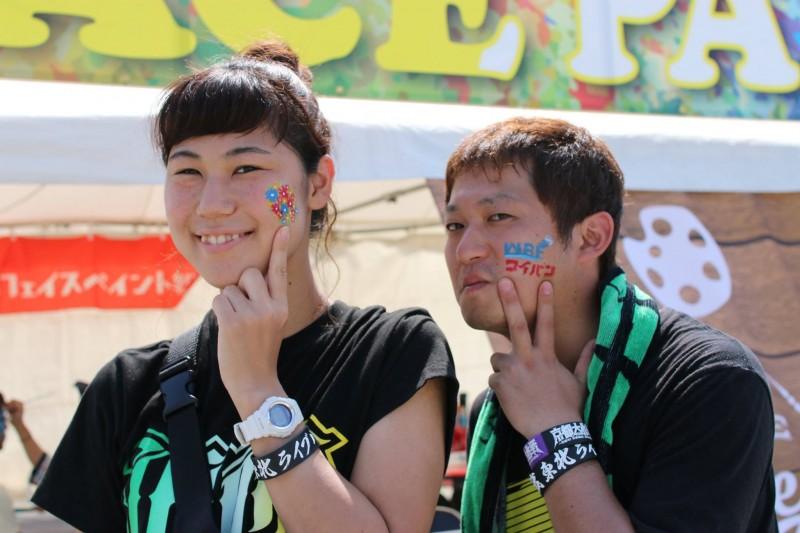 広島フェイスペイント組合-wbf0821-0011