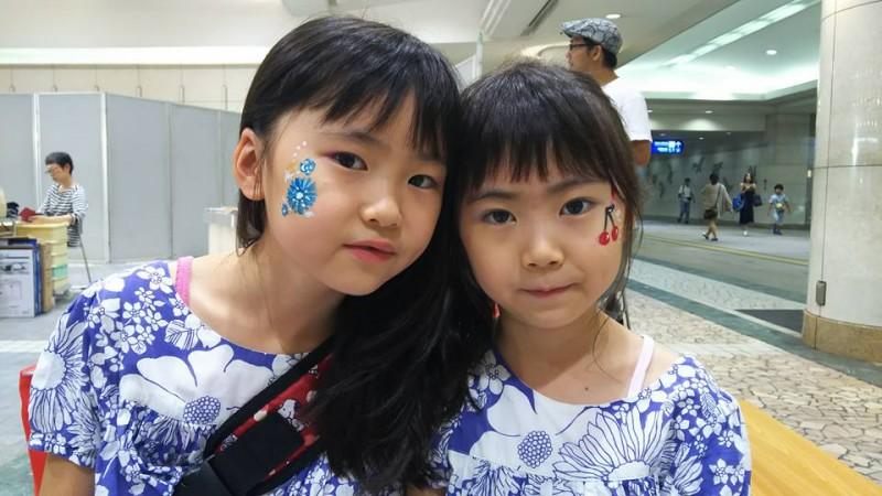 広島フェイスペイント組合-musiCaja13-02