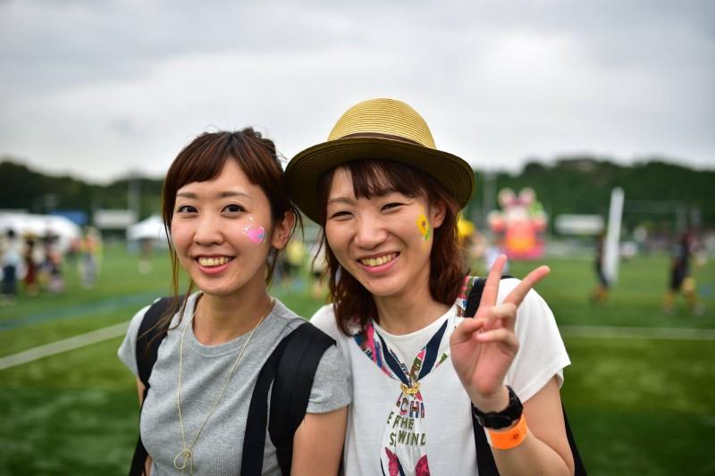 広島フェイスペイント組合ーうたたね2016-010