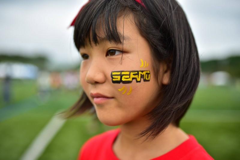 広島フェイスペイント組合ーうたたね2016-013