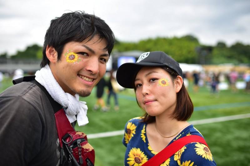 広島フェイスペイント組合ーうたたね2016-015