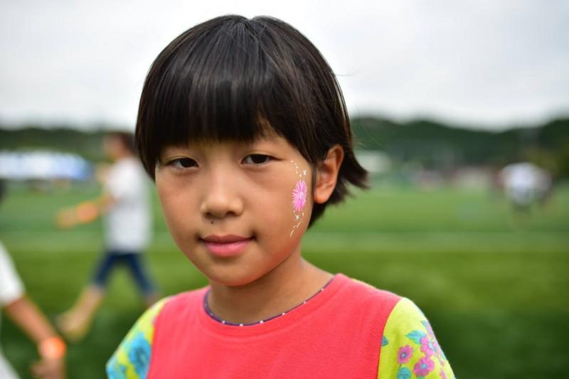 広島フェイスペイント組合ーうたたね2016-037