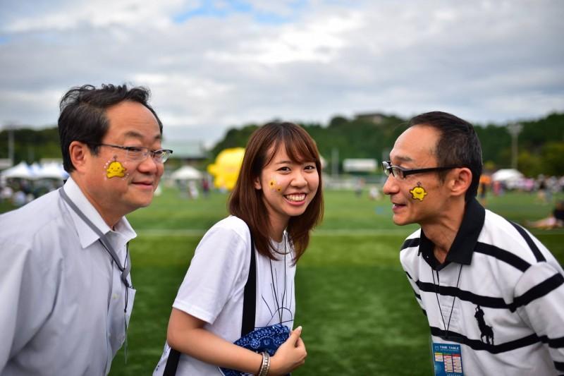 広島フェイスペイント組合ーうたたね2016-087