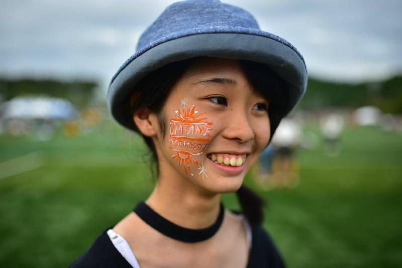 広島フェイスペイント組合ーうたたね2016-091