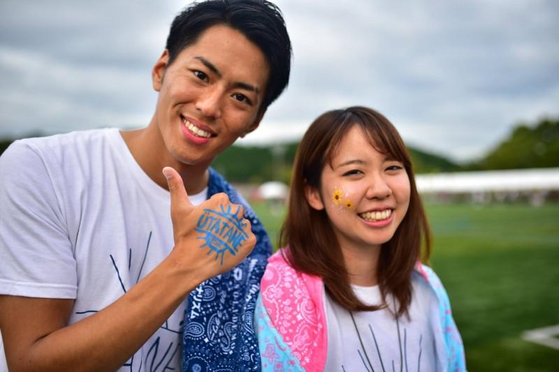 広島フェイスペイント組合ーうたたね2016-092