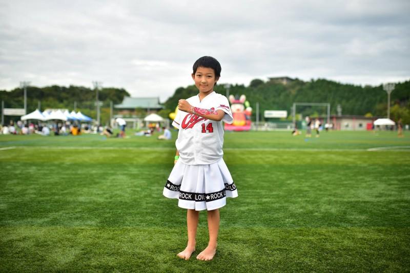 広島フェイスペイント組合ーうたたね2016-094
