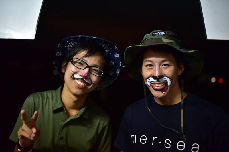 広島フェイスペイント組合ーうたたね2016-108