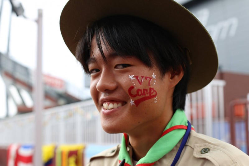 広島フェイスペイント組合-unitar-carp-jica-2016-0014