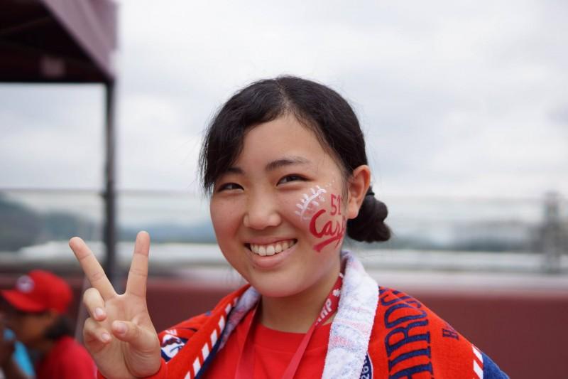 広島フェイスペイント組合-unitar-carp-jica-2016-0028