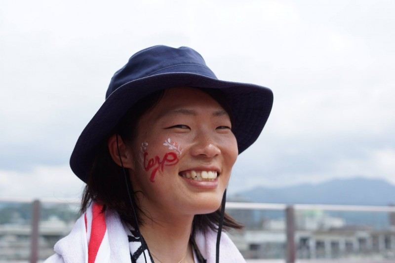 広島フェイスペイント組合-unitar-carp-jica-2016-0043