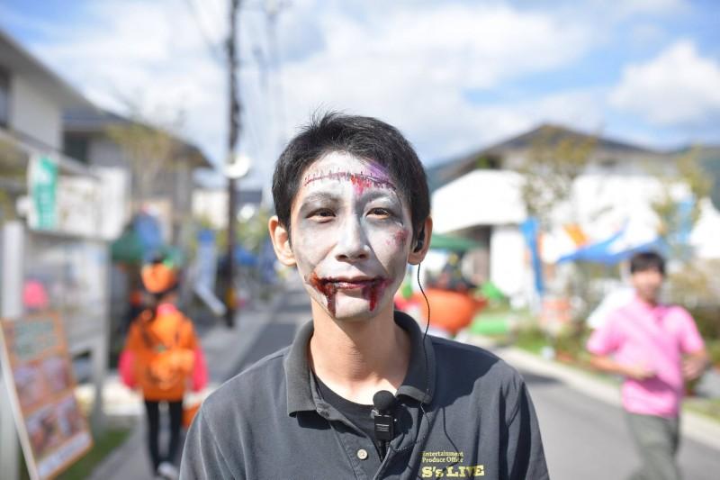 広島フェイスペイント組合-こころ住宅展示場2-0008