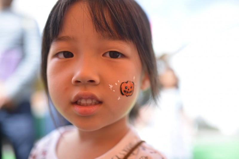 広島フェイスペイント組合-こころ住宅展示場2-0028
