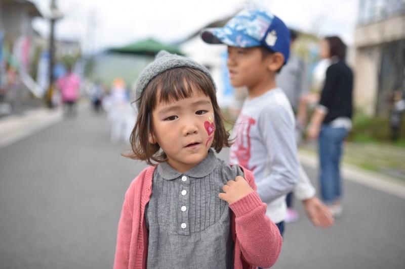広島フェイスペイント組合-こころ住宅展示場2-0035