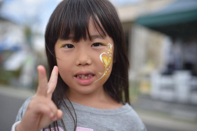 広島フェイスペイント組合-こころ住宅展示場2-0036