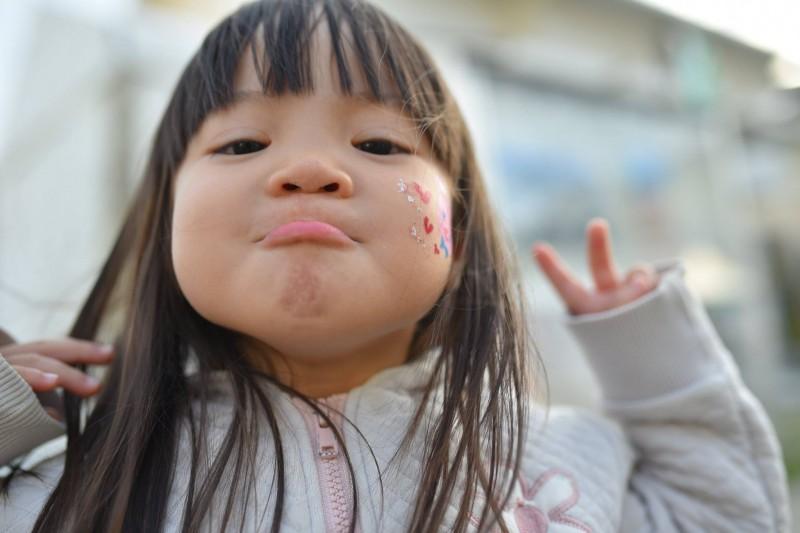 広島フェイスペイント組合-こころ住宅展示場3-0001