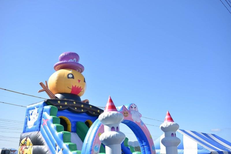 広島フェイスペイント組合-こころ住宅展示場3-0004