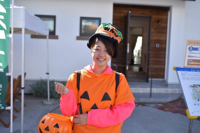 広島フェイスペイント組合-こころ住宅展示場3-0006