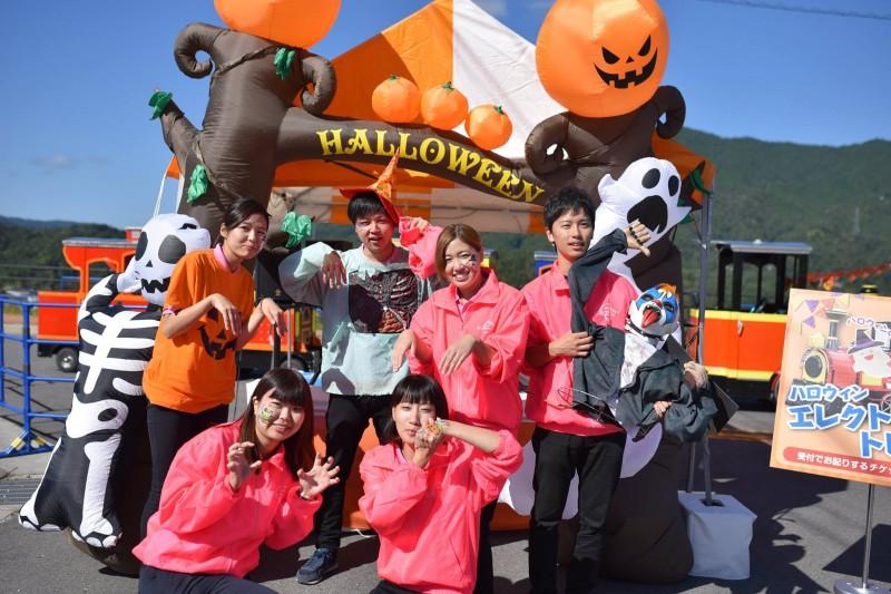 広島フェイスペイント組合-こころ住宅展示場3-0012
