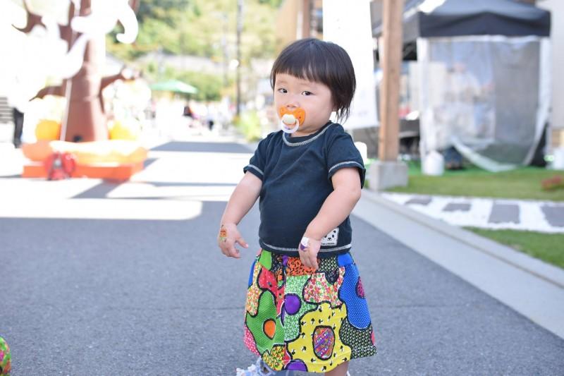 広島フェイスペイント組合-こころ住宅展示場3-0047