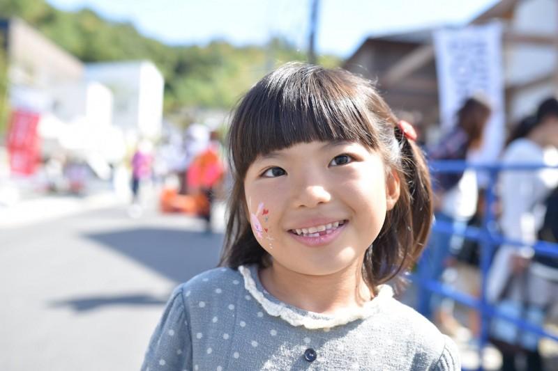広島フェイスペイント組合-こころ住宅展示場3-0049