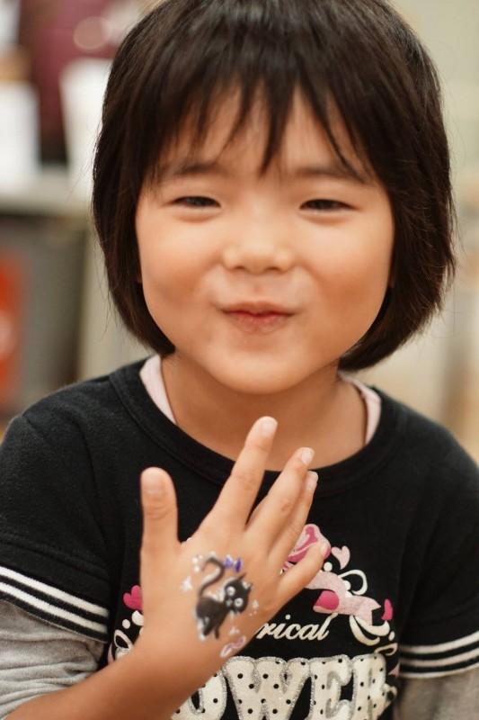 広島フェイスペイント組合-tokyu-hands-h1-017