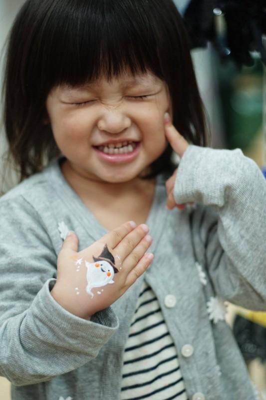 広島フェイスペイント組合-tokyu-hands-h1-049