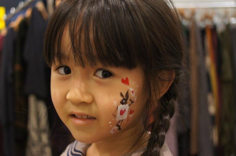 広島フェイスペイント組合-tokyu-hands-h2-040