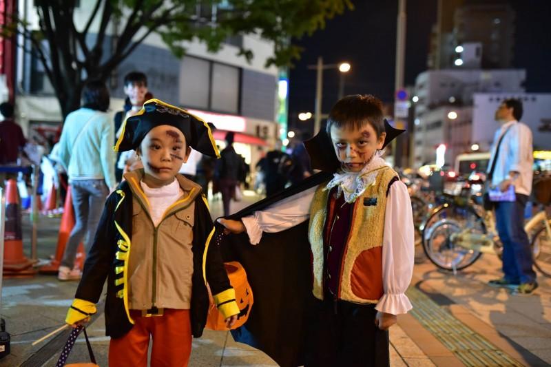 広島フェイスペイント組合-横川ゾンビナイト2-1-0001