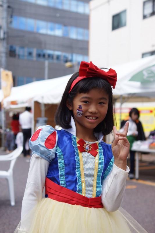 広島フェイスペイント組合-横川ゾンビナイト2-1-0011