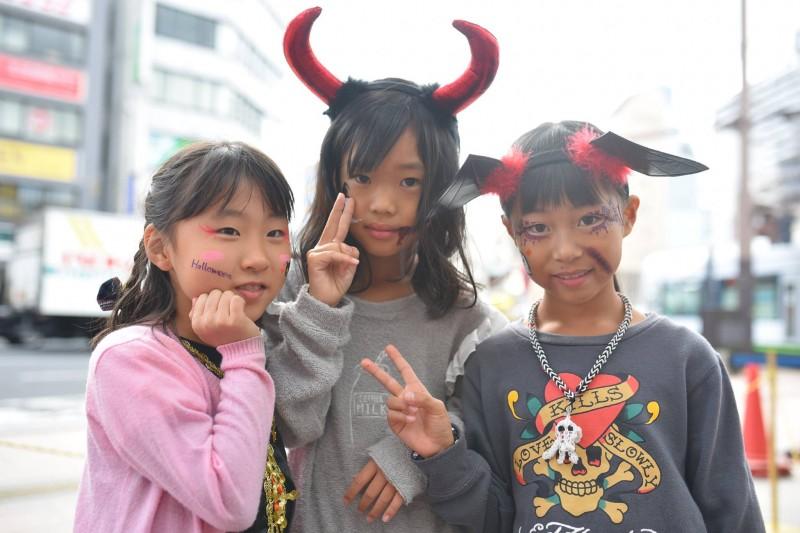 広島フェイスペイント組合-横川ゾンビナイト2-1-0013